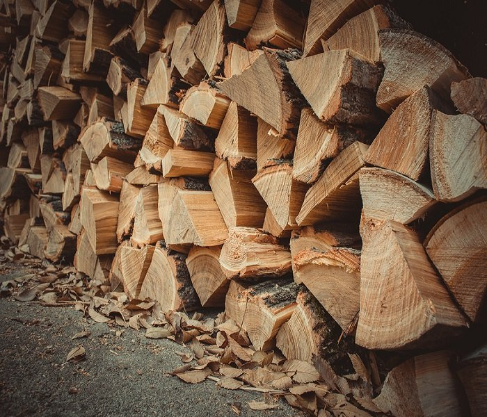 Other firewood suppliers cannot touch the variety of seasoned firewood you can get from PPM Tree Service & Arbor Care.