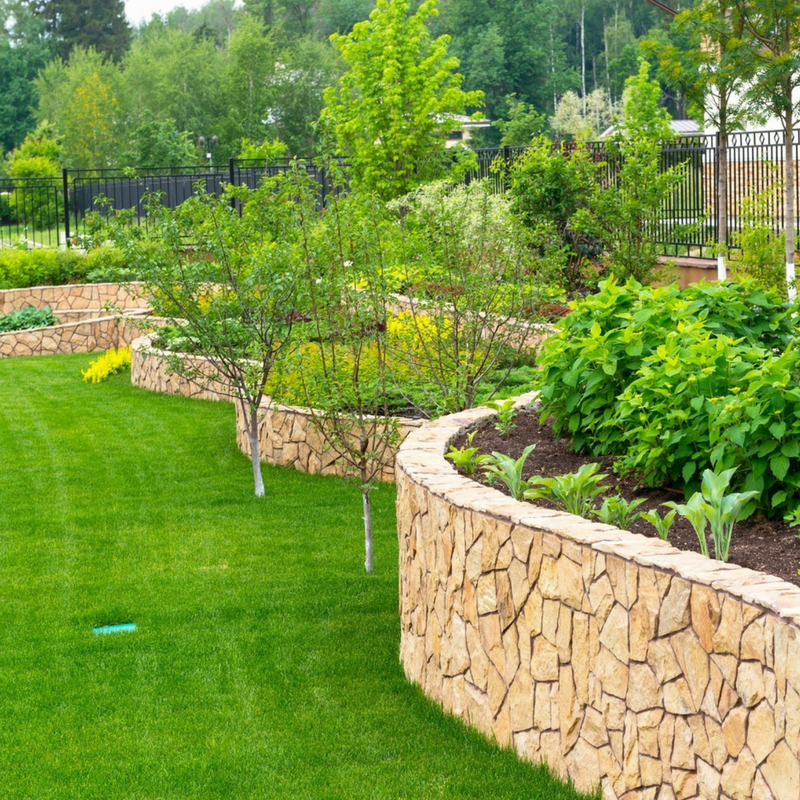 Landscaping Ideas To Beautify Your Commercial Property