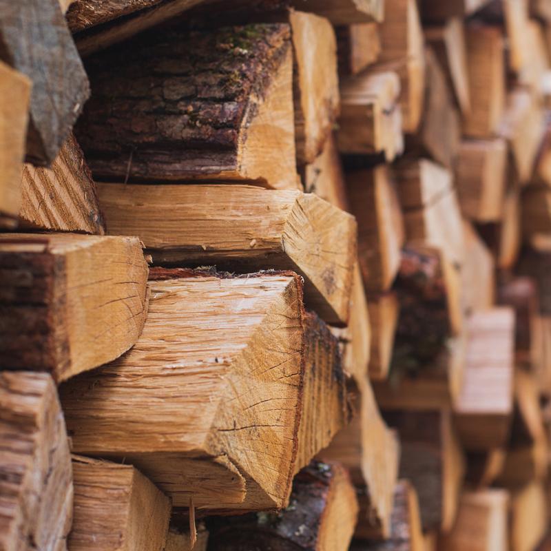 stacks-of-firewood - PPM Tree Service & Arbor Care, LLC