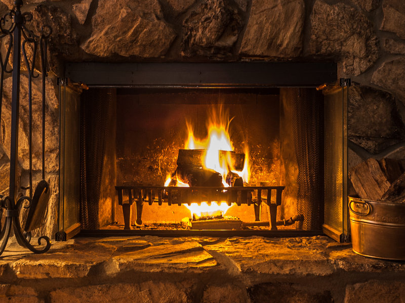 This winter, make sure you practice fireplace safety so you can enjoy your fireplace all winter long here in Ann Arbor, MI.