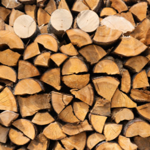 A great way to reuse your Christmas tree here in Walled Lake, MI is to turn it into firewood for your outdoor fire pit.